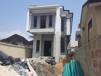 Luxury 5 Bedroom Fully Detached Duplex with Bq, Victory Estate, Ajah, Lagos, Detached Duplex for Sale