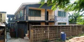4 Unit Wing 2 Bedroom with 4 Unit Selfcontained, Oyeneye Street, Behind Yidi Praying Ground, Agodi Gate, Ibadan, Oyo, Block of Flats for Sale