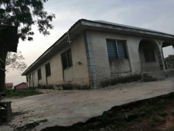 8 Rooms Tenement Building, Owolabi Street, Ajibode Area, Ibadan, Oyo, Block of Flats for Sale