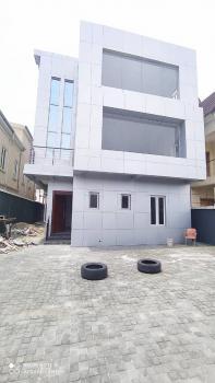 Brand New Commercial 5 Bedrooms Detached Duplex, Lekki Phase 1, Lekki, Lagos, Office Space for Sale