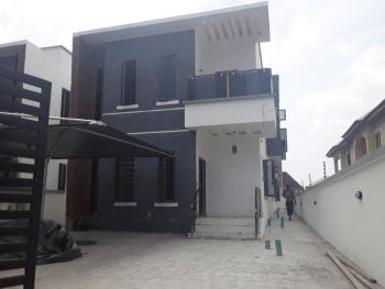Spacious 4 Bedroom Fully Detached Duplex with Bq, Victory Estate, Ajah, Lagos, Detached Duplex for Sale