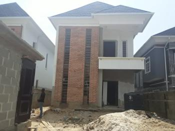 Newly Built 4 Bedroom Fully Detached Duplex with Bq, Victory Estate, Ajah, Lagos, Detached Duplex for Sale