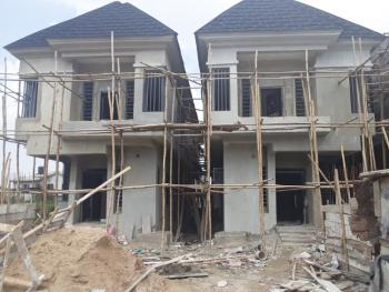 Newly Built 5 Bedroom Fully Detached Duplex with Bq, Victory Estate, Ajah, Lagos, Detached Duplex for Sale