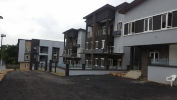 4 Bedrooms Detached Duplex with a Maid Room, Onireke Jericho Gra, Jericho, Ibadan, Oyo, Semi-detached Duplex for Sale
