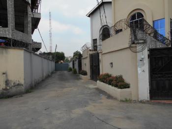 4 Bedroom Semi Detached House, Shonibare Estate, Ikeja Gra, Ikeja, Lagos, Semi-detached Duplex for Sale