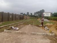 Havilah Park & Gardens, Mowe Ofada, Ogun, Residential Land for Sale
