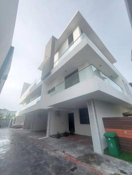 Fully Furnished 3 Bedrooms Terraced Duplex with a Room Bq, Banana Island, Ikoyi, Lagos, Terraced Duplex for Sale
