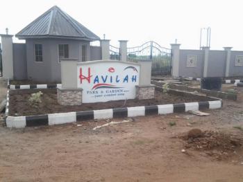 Havilah Park and Gardens, Mowe Ofada, Ogun, Residential Land for Sale