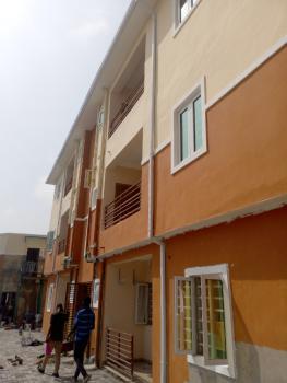 Brand New 2 Bedroom Flat, Thera Peace Estate, Sangotedo, Ajah, Lagos, Flat for Rent