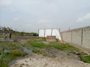 Free From Government Acquisition and a Ready to Build Land in an Estate, Off Abraham Adesanya Estate. Close to The Atican Beach, Okun-ajah, Ajah, Lagos, Mixed-use Land for Sale