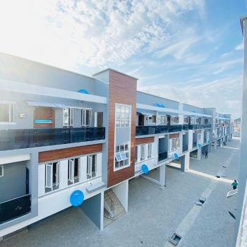Luxury 2 Bedrooms Apartment, Nike Art Gallery Way, Ikate Elegushi, Lekki, Lagos, Self Contained (single Rooms) for Sale