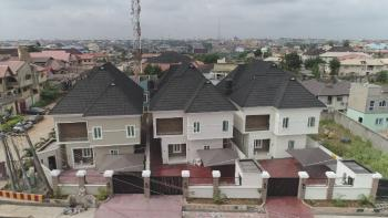 Newly Built 4 Bedrooms Fully Detached Duplex, Omole Phase 1, Ikeja, Lagos, Detached Duplex for Sale