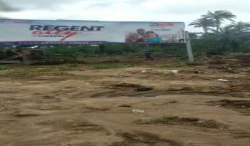 Plots of Land, Along Port Harcourt - Owerri Road, Ohaji/egbema, Imo, Mixed-use Land for Sale