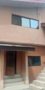 Nice Room & Parlour, Unity Estate, Egbeda, Alimosho, Lagos, Mini Flat for Rent