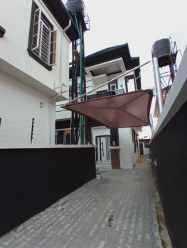 Luxury 4 Bedrooms Duplex with Excellent Features, Road 16, Ikota Villa Estate, Ikota, Lekki, Lagos, Semi-detached Duplex for Rent
