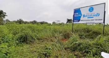 Eastern Boulevard Estate, Ohaji/egbema, Imo, Residential Land for Sale