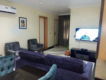 Furnished One Bedroom Flat, Off Chief Abiyodun Yusuf Street, Oniru, Victoria Island (vi), Lagos, Mini Flat Short Let