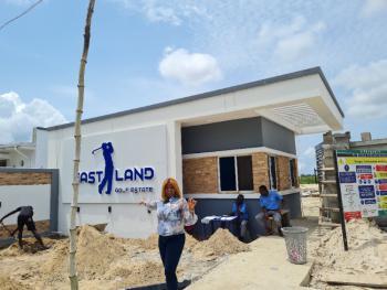 Luxuy Plots of Land in a Serene Estate, Gra, Abijo, Lekki, Lagos, Mixed-use Land for Sale