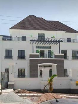 Luxury and Newly Built 6 Bedrooms Detached Duplex, Gwarinpa, Abuja, Detached Duplex for Sale