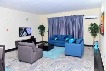 Stunning 2 Bedroom Apartment, Victoria Island Extension, Victoria Island (vi), Lagos, Flat Short Let