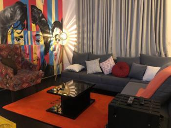 Top Notch One Bedroom Serviced Apartment, Dideolu Estate, Victoria Island (vi), Lagos, Flat / Apartment Short Let