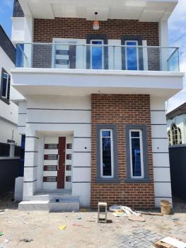 Tastefully Finished 5 Bedroom Detached Duplex, Mapple Wood Estate, Agege, Lagos, Detached Duplex for Sale