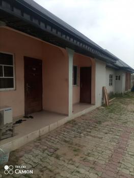 Recently Built 5 Units of 2 Bedroom Flat with 2 Shops, Greenleaf Estate, Ebute, Ikorodu, Lagos, Block of Flats for Sale