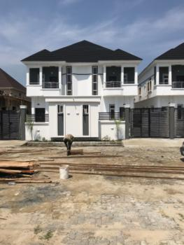 Newly Built 4 Bedrooms Semi Detached Duplex with Maids Quarters, Woodlodge Eatate Phase 1, Mobil, Road, Ilaje, Ajah, Lagos, Semi-detached Duplex for Sale