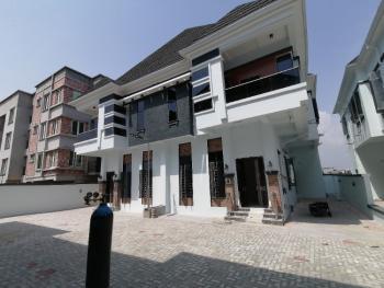 Luxury New Property, Ikate, Lekki, Lagos, Semi-detached Duplex for Sale