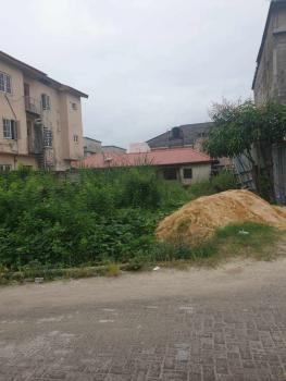 Prime Land, Lekki Phase 1, Lekki, Lagos, Residential Land for Sale