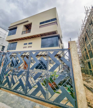 5 Bedroom Detached House Within a Mini Estate, Ikoyi, Lagos, Detached Duplex for Sale