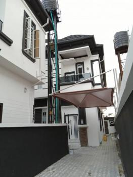Luxury 4 Bedroom Duplex with Excellent Features, Ikota Villa Estate, Lekki Phase 2, Lekki, Lagos, Semi-detached Duplex for Rent