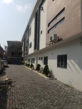 Fantastic 4 Bedroom Terrace Duplex, Ikate Elegushi, Lekki, Lagos, Terraced Duplex for Rent