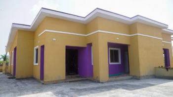2 Bedroom Bungalow, 5min From Sargamu, Royal Haven Garden Mowe-ofada, Mowe Town, Ogun, Detached Bungalow for Sale