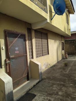 Executive 2 Bedroom Flat, Daranijo Estate Off Odusanmi Street, Ogba, Ikeja, Lagos, Flat for Rent