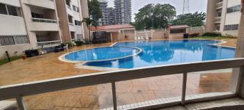 Luxury Three Bedroom Apartment, Gerrard Road, Old Ikoyi, Ikoyi, Lagos, Flat Short Let