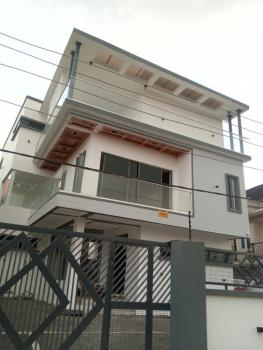 5 Bedrooms Detached Mansion All Room Ensuit, Phase 2, Gra, Magodo, Lagos, Detached Duplex for Sale