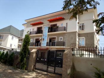 Luxurious 2 Bedroom Fully Serviced Flat, Ac,gen, Tarred Road, By American International School, Durumi, Abuja, Flat for Rent