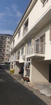 2 Bedroom, Off Bishop Oluwole Street, Victoria Island (vi), Lagos, Terraced Duplex Short Let