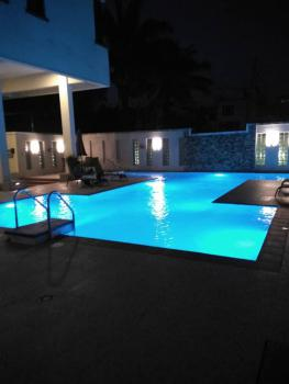Top Notch Luxury Apartment, Cooper Road, Old Ikoyi, Ikoyi, Lagos, Flat Short Let