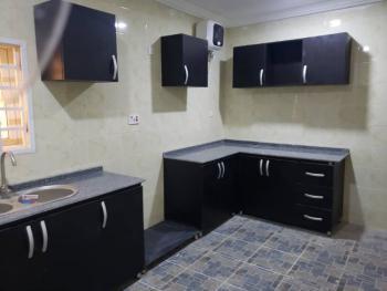 4 Bedroom Luxury Duplex, Broadway, Sabon Lugbe, Lugbe District, Abuja, Terraced Duplex for Sale