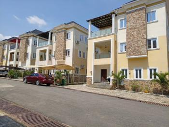 Luxury 6 Bedroom Detached Duplex in a High Brow Area, Bala Kona Street Besides Principals Officers Customs Quarters, Kado, Abuja, Detached Duplex for Sale