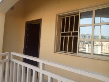 Clean 2 Bedroom Block of Flat, News Engineering, Dawaki, Gwarinpa, Abuja, House for Rent