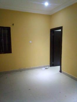 a Very Good Serviced 1 Bedroom Flat, District, Jahi, Abuja, Mini Flat for Rent