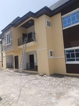 Self Contained, Ocean Bay Estate By Second Toll Gate, Lekki Phase 2, Lekki, Lagos, Self Contained (single Rooms) for Rent