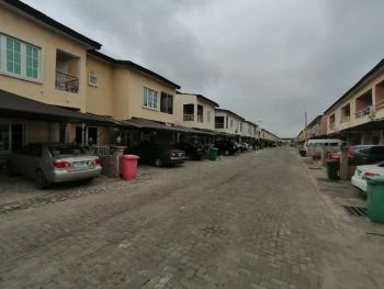4 Bedroom Terrace Duplex with The Best Interior Finishing, Opposite Abraham Adesanya Estate, Ajah, Lagos, Terraced Duplex for Sale