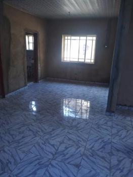 Brand New 2 Bedroom Flat, Olaiya Street, Ago Palace Way, Okota, Isolo, Lagos, Flat for Rent