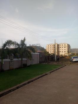 Cornerpiece Plot of Land, Near Reno Hotel, Katampe, Abuja, Residential Land for Sale