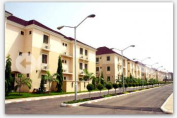 Luxury 3 Bedroom Flats with Excellent Facility, Crown Court, Mabushi, Abuja, Block of Flats for Sale