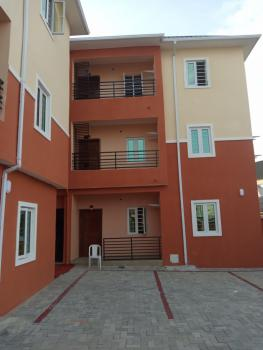 Brand New Miniflat Apartment, Aptech Estate, Sangotedo, Ajah, Lagos, Mini Flat for Rent